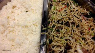 Rice / Noodles