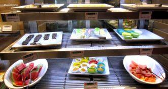 The Dessert Range