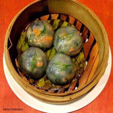 Cantonese Veg Dimsums