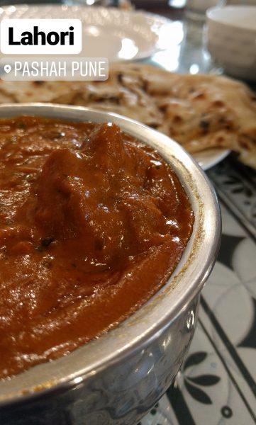 pashah baconbaba kabab murg lahori