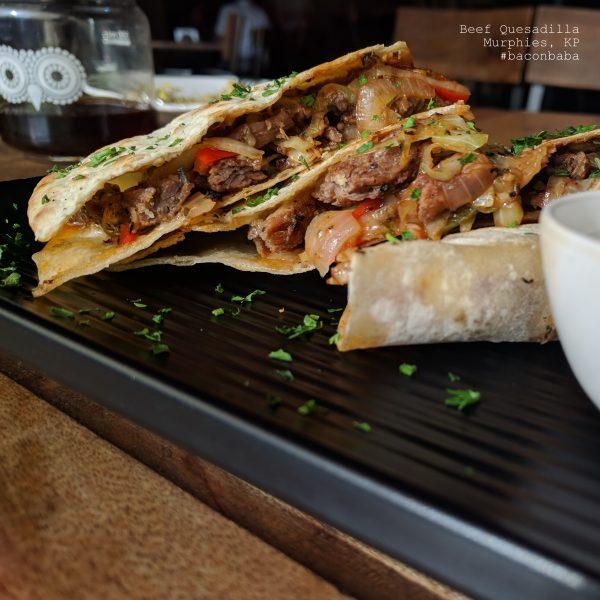 baconbaba-Murphies-pub-beef-quesadilla