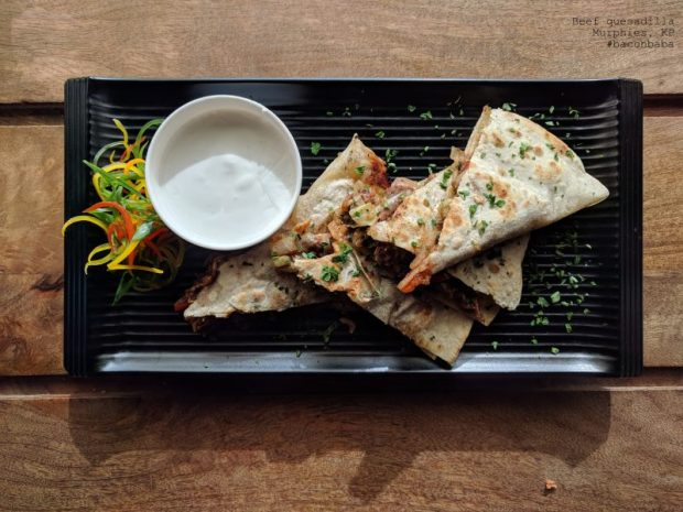 baconbaba-Murphies-pub-beef-quesedilla-2