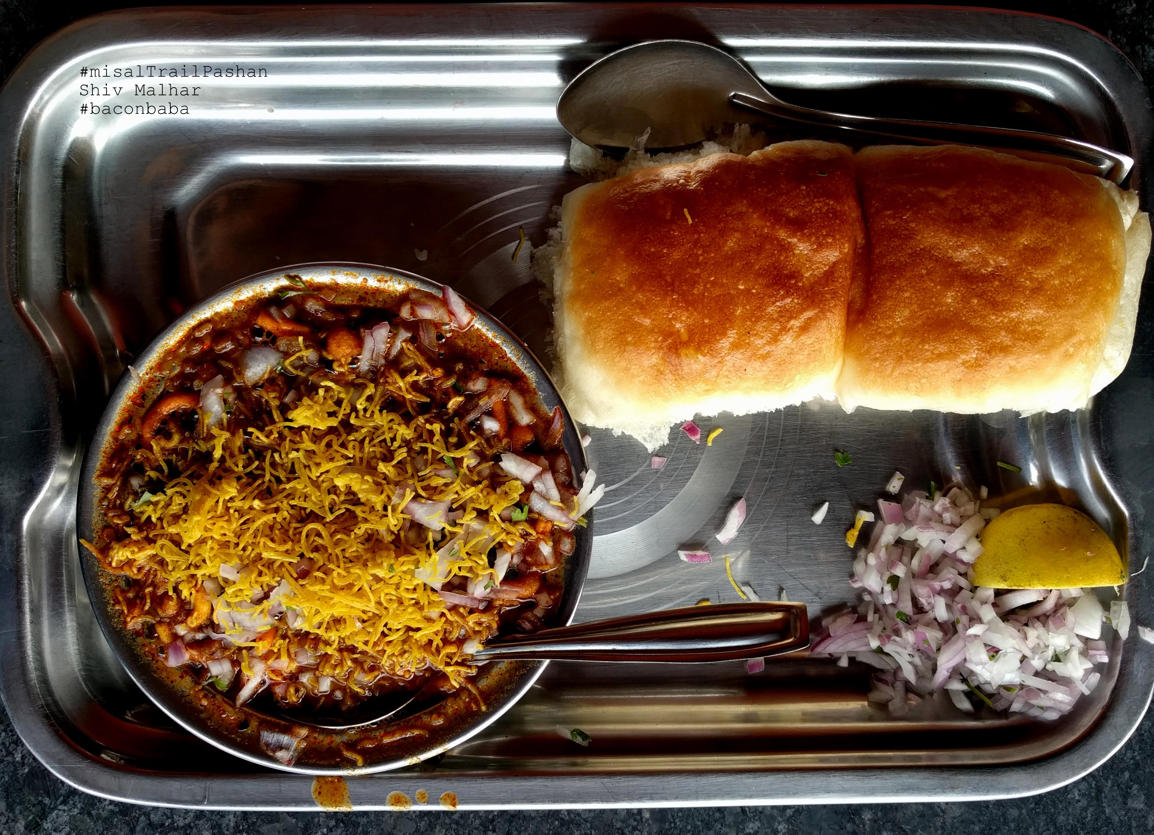misal pashan baconbaba Shiv Malhar