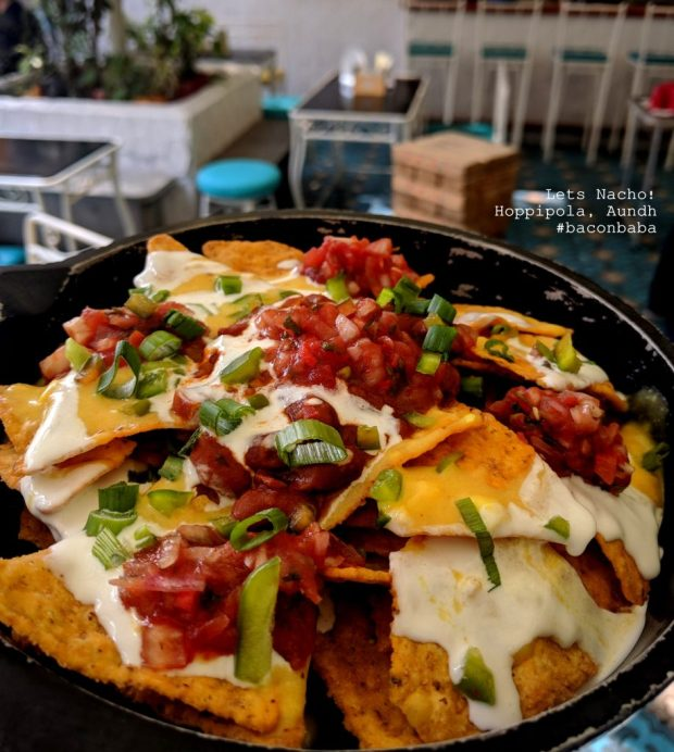 hoppipola baconbaba thebteam nacho