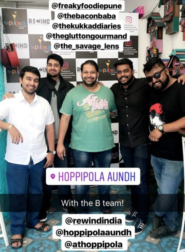 hoppipola baconbaba thebteam group