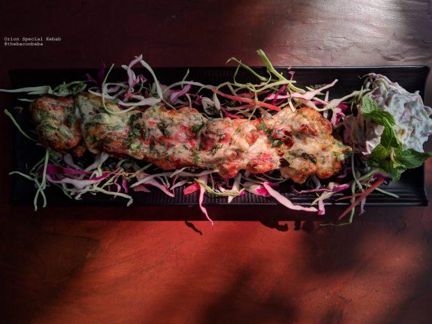 orion baner baconbaba kabab
