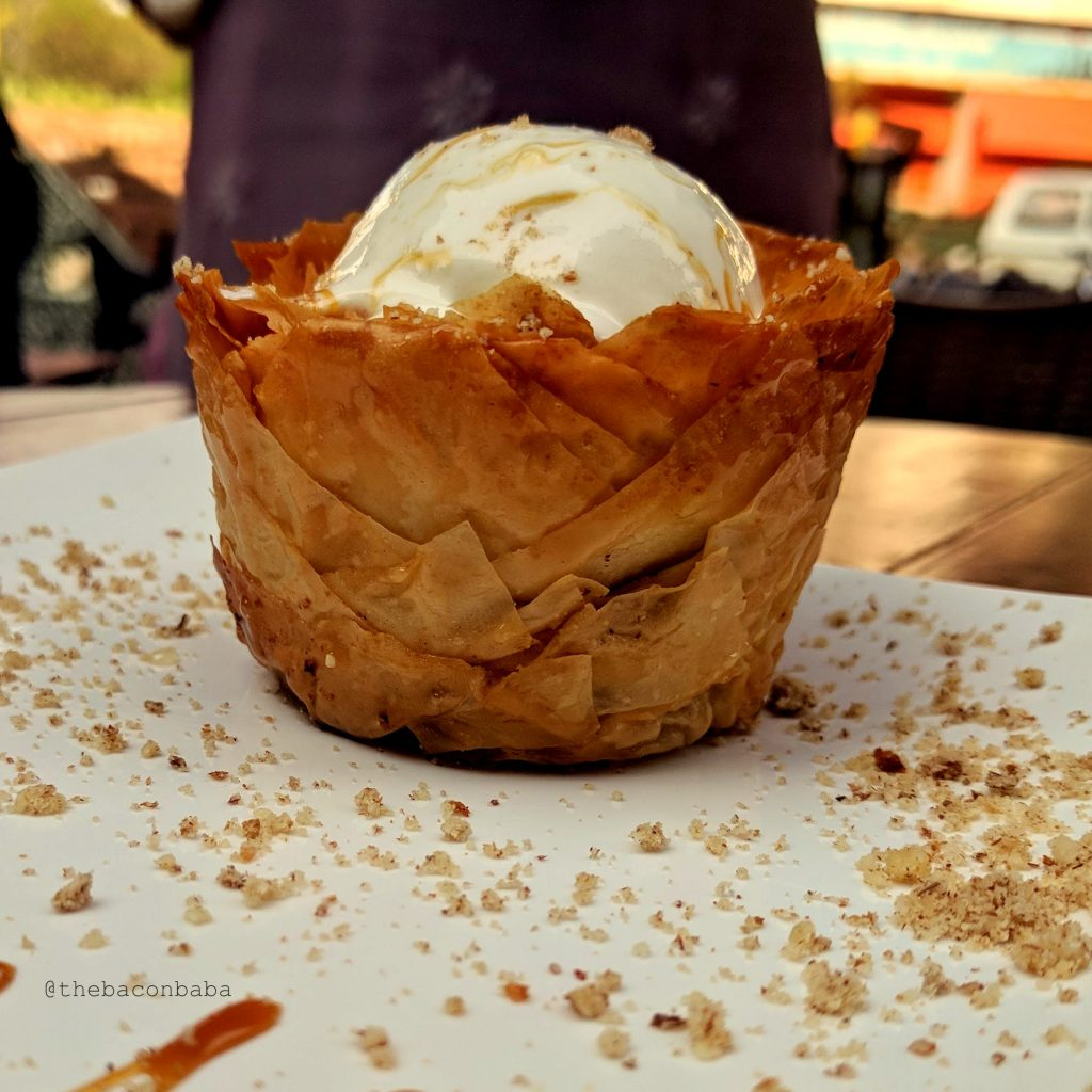 souk baconbaba baklava ice cream