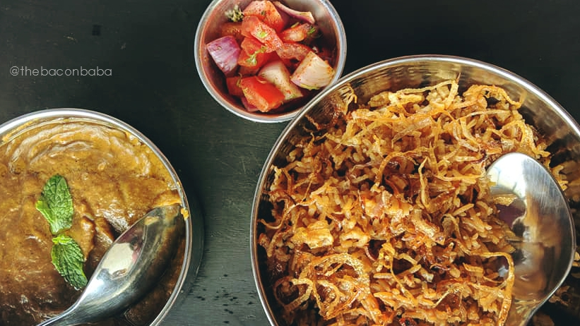 mutton dhansaak rustom batlivala baconbaba